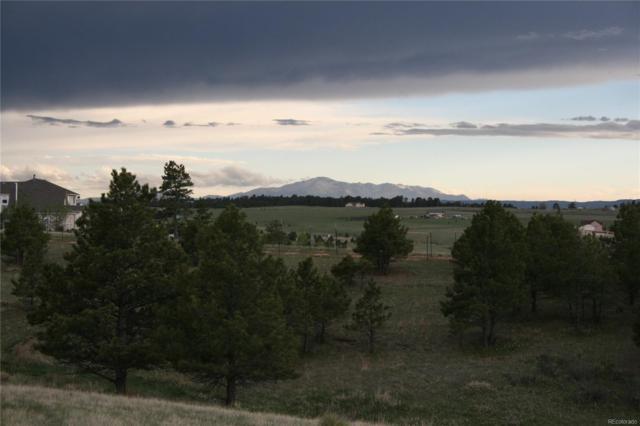 6479 Arrowhead Trail, Elizabeth, CO 80107 (MLS #6443148) :: Kittle Real Estate