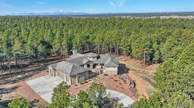 11285 Hodgen Road, Colorado Springs, CO 80908 (#6443319) :: Venterra Real Estate LLC
