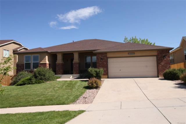 10715 Rhinestone Drive, Colorado Springs, CO 80908 (MLS #6443771) :: 8z Real Estate