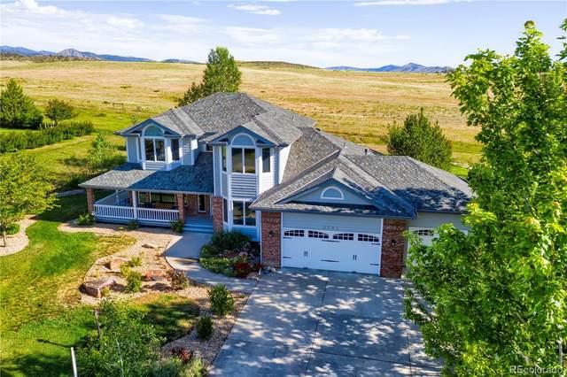 2761 Kyle Circle, Loveland, CO 80537 (MLS #6443839) :: 8z Real Estate