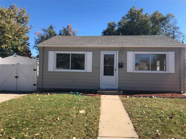2240 S Hooker Way, Denver, CO 80219 (MLS #6443944) :: 8z Real Estate