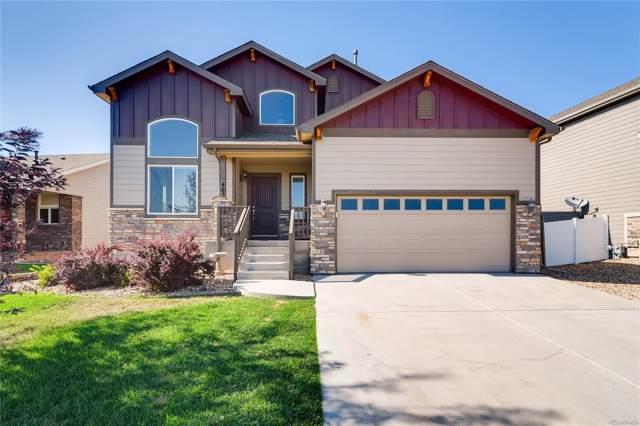 463 Sundance Drive, Windsor, CO 80550 (#6443966) :: The Peak Properties Group