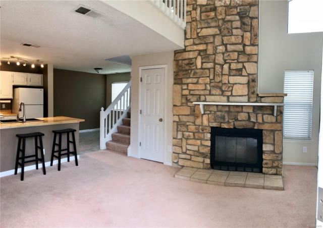 5580 W 80th Place #46, Arvada, CO 80003 (MLS #6444061) :: 8z Real Estate