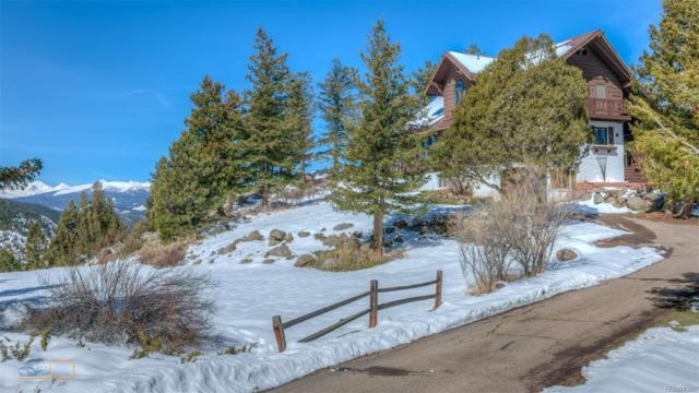 11 Deer Trail Circle, Boulder, CO 80302 (MLS #6444080) :: 8z Real Estate