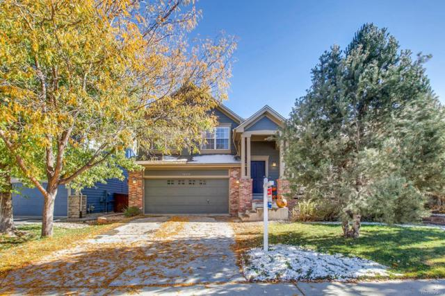 16536 Stonebriar Drive, Parker, CO 80134 (#6444898) :: The Galo Garrido Group