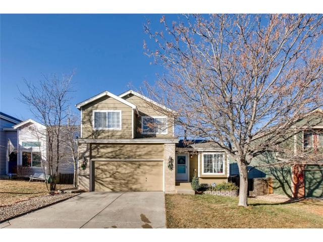 11261 Rodeo Circle, Parker, CO 80138 (#6444916) :: Colorado Home Finder Realty