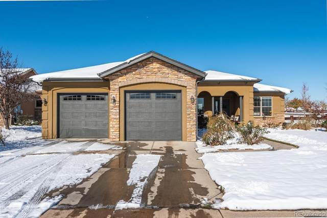 1988 Bayfront Drive, Windsor, CO 80550 (#6444942) :: Peak Properties Group