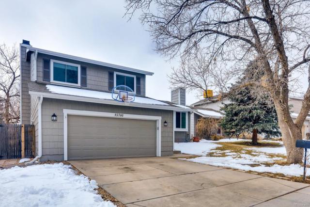 15780 E Princeton Place, Aurora, CO 80013 (#6444978) :: Bring Home Denver