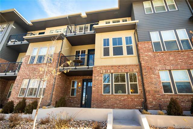 196 S Locust Street, Denver, CO 80224 (MLS #6445467) :: Re/Max Alliance