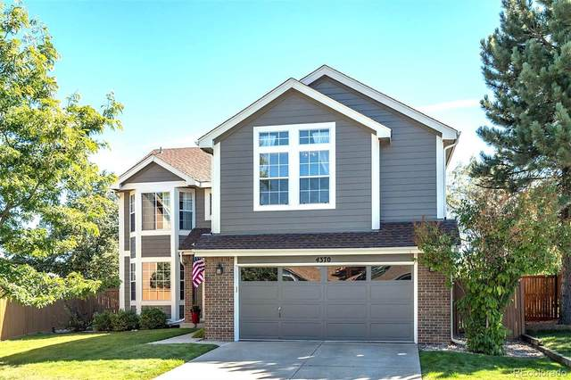 4370 Old Windmill Way, Castle Rock, CO 80109 (#6445726) :: You 1st Realty
