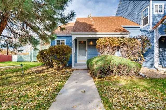 1991 S Balsam Street, Lakewood, CO 80227 (#6445869) :: Wisdom Real Estate
