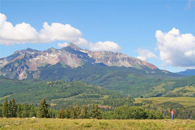 556A Victoria Point Drive, Telluride, CO 81435 (#6446100) :: The Heyl Group at Keller Williams
