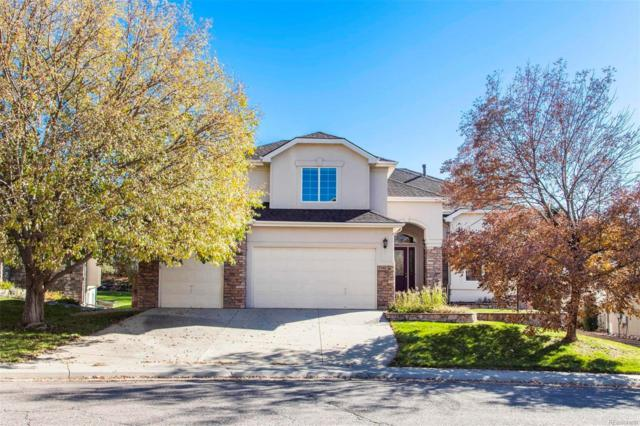 2980 S Newcombe Way, Lakewood, CO 80227 (#6446298) :: The HomeSmiths Team - Keller Williams