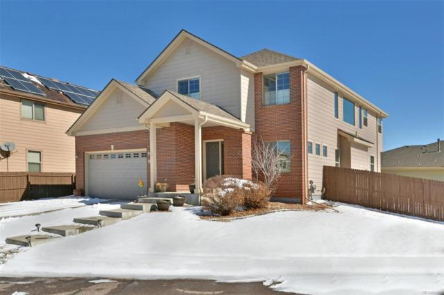 1659 E 167th Circle, Thornton, CO 80602 (MLS #6446883) :: 8z Real Estate