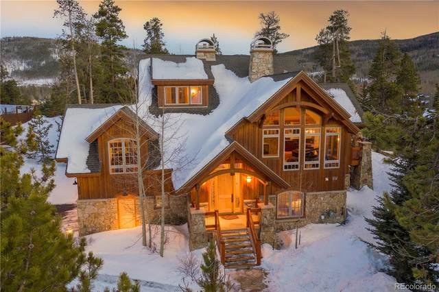 500 Frisco Street, Frisco, CO 80443 (#6446966) :: HomeSmart