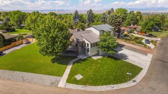 4077 Everett Street, Wheat Ridge, CO 80033 (#6446972) :: 5281 Exclusive Homes Realty