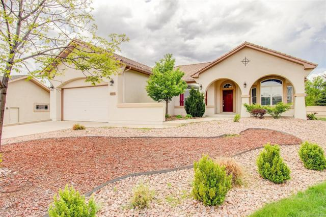 9954 Glenrose Circle, Colorado Springs, CO 80920 (#6447222) :: The Peak Properties Group