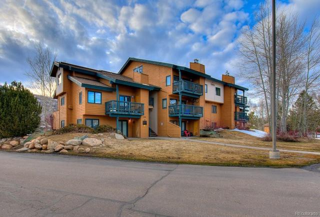 480 Ore House Plaza D-204, Steamboat Springs, CO 80487 (#6447380) :: The Peak Properties Group