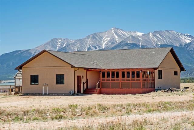 30683 County Road 361, Buena Vista, CO 81211 (#6447830) :: Bring Home Denver