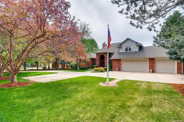 4569 S Meadow Drive, Boulder, CO 80301 (#6447993) :: Mile High Luxury Real Estate