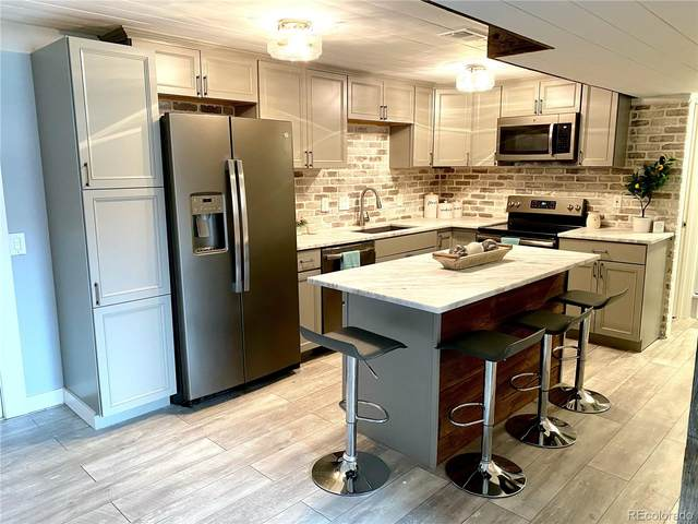 1606 Cottonwood Drive 4S, Louisville, CO 80027 (MLS #6448296) :: 8z Real Estate