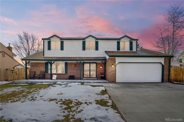 7229 S Iris Court, Littleton, CO 80128 (#6448910) :: HomeSmart