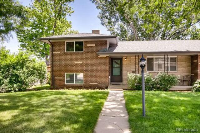 5289 Manitou Road, Littleton, CO 80123 (#6448967) :: Relevate | Denver