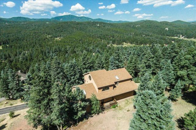 28381 Bonanza Drive, Evergreen, CO 80439 (#6449135) :: The Heyl Group at Keller Williams