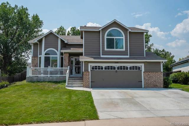 11144 W Caley Avenue, Littleton, CO 80127 (MLS #6449261) :: 8z Real Estate