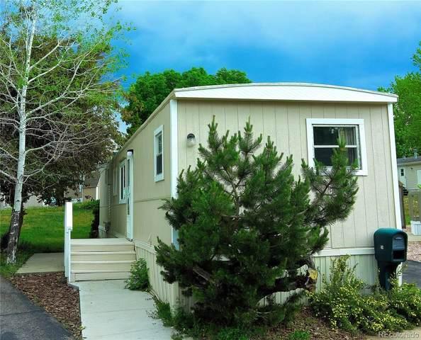 4500 19th Street, Boulder, CO 80304 (MLS #6449290) :: Kittle Real Estate