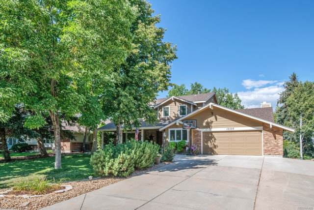 10382 Tennyson Court, Westminster, CO 80031 (MLS #6449947) :: 8z Real Estate