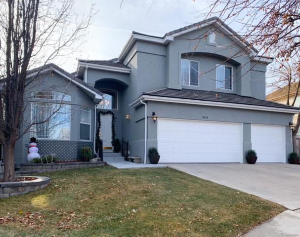 5574 W Ida Drive, Littleton, CO 80123 (#6450023) :: Bring Home Denver