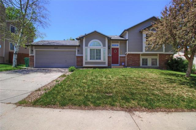 3757 S Waco Street, Aurora, CO 80013 (#6450059) :: The Pete Cook Home Group
