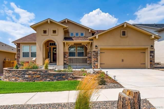 6784 Dancing Wind Drive, Colorado Springs, CO 80923 (MLS #6450319) :: 8z Real Estate