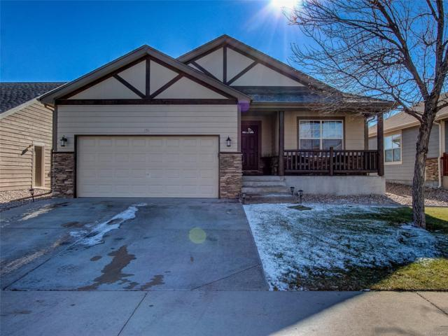 151 Beacon Way, Windsor, CO 80550 (#6450977) :: Sellstate Realty Pros