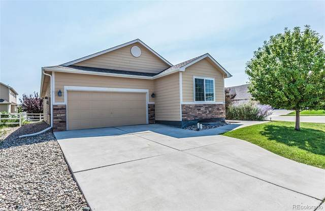 2220 Bar Harbor Drive, Fort Collins, CO 80524 (#6451070) :: The Healey Group