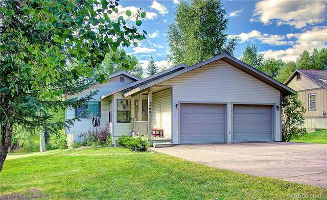 1769 Meadow Lane, Steamboat Springs, CO 80487 (#6451124) :: Bring Home Denver with Keller Williams Downtown Realty LLC