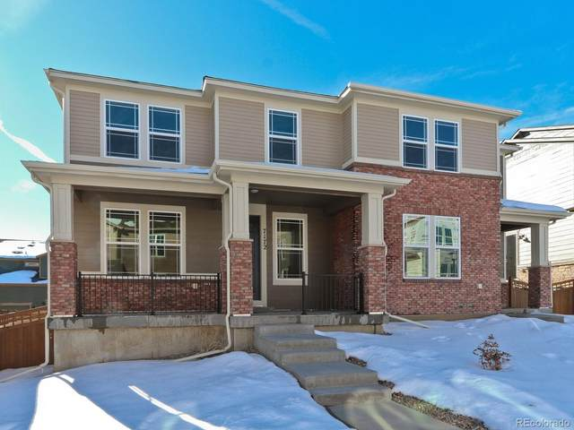 7172 Othello Street, Castle Pines, CO 80108 (#6451541) :: My Home Team