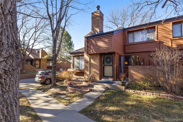 2685 S Dayton Way #21, Denver, CO 80231 (#6451908) :: The DeGrood Team