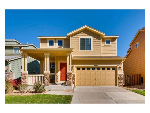 10524 Salem Court, Commerce City, CO 80022 (#6452166) :: The Peak Properties Group