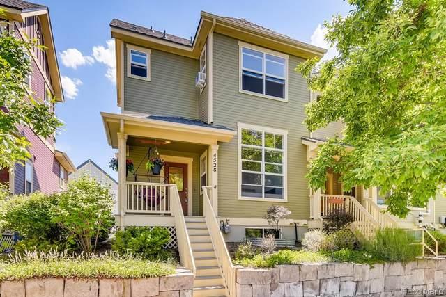 4528 W 37th Avenue, Denver, CO 80212 (MLS #6452594) :: 8z Real Estate