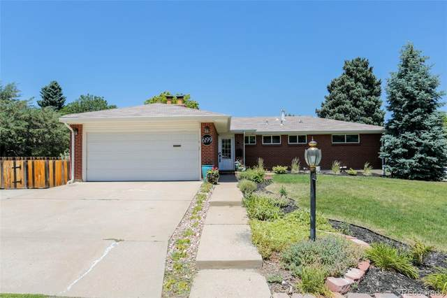 6199 S Adams Drive, Centennial, CO 80121 (#6452818) :: Bring Home Denver with Keller Williams Downtown Realty LLC
