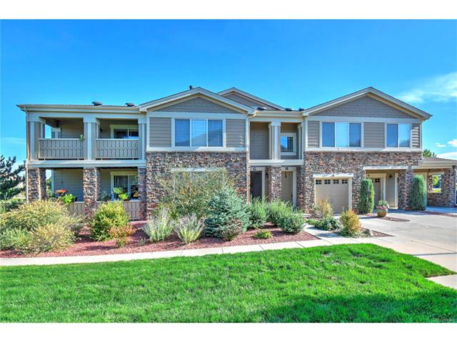 14122 Sun Blaze Loop G, Broomfield, CO 80023 (#6452896) :: The Griffith Home Team