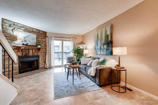 3536 S Depew Street #6, Lakewood, CO 80235 (#6453049) :: Bring Home Denver with Keller Williams Downtown Realty LLC