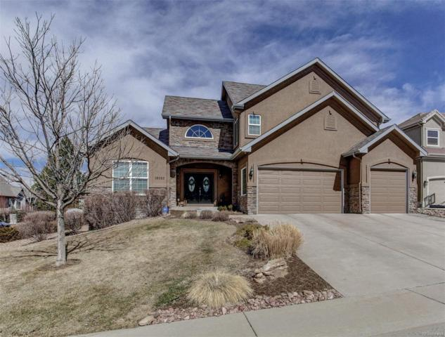 18053 E Euclid Place, Aurora, CO 80016 (#6453066) :: The Heyl Group at Keller Williams