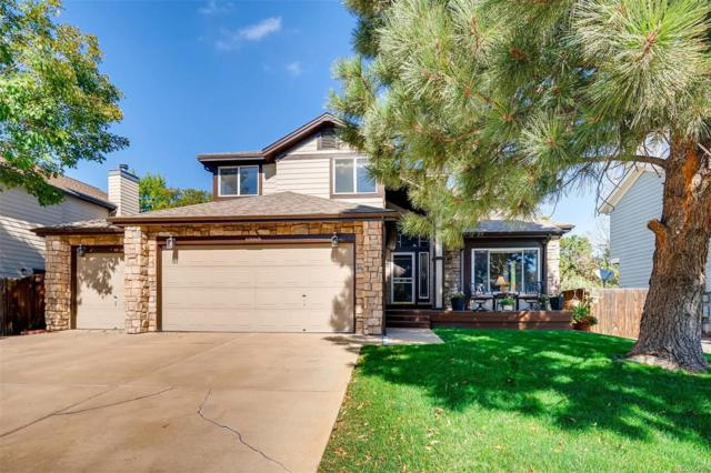 13045 W 85th Place, Arvada, CO 80005 (#6453098) :: Wisdom Real Estate
