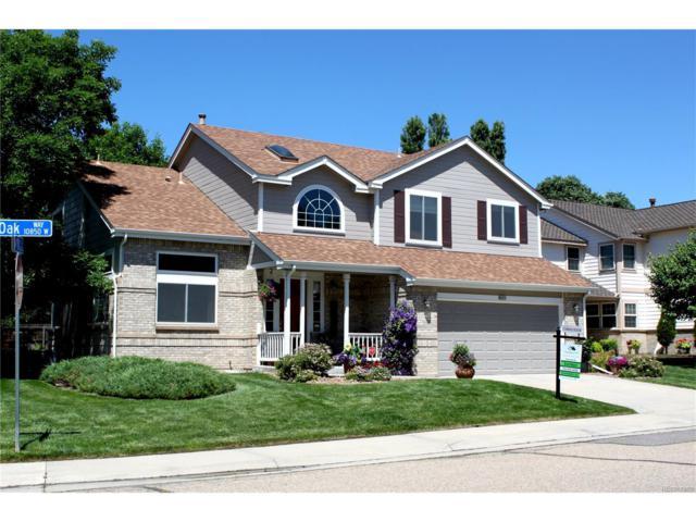 8405 Oak Way, Arvada, CO 80005 (MLS #6453102) :: 8z Real Estate