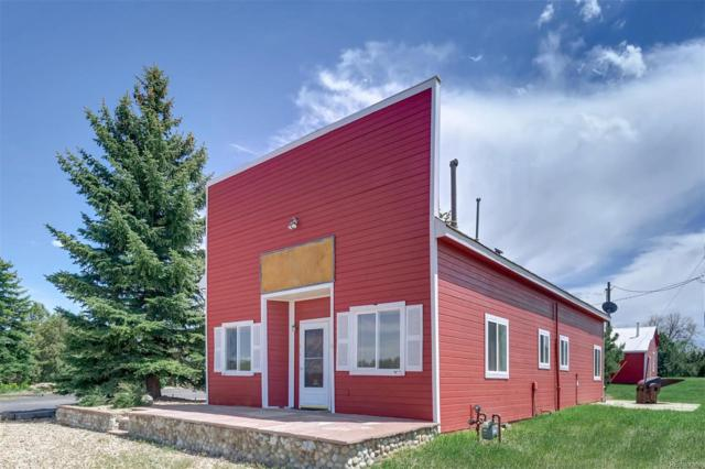 11914 E State Highway 86, Franktown, CO 80116 (#6453453) :: Bring Home Denver with Keller Williams Downtown Realty LLC