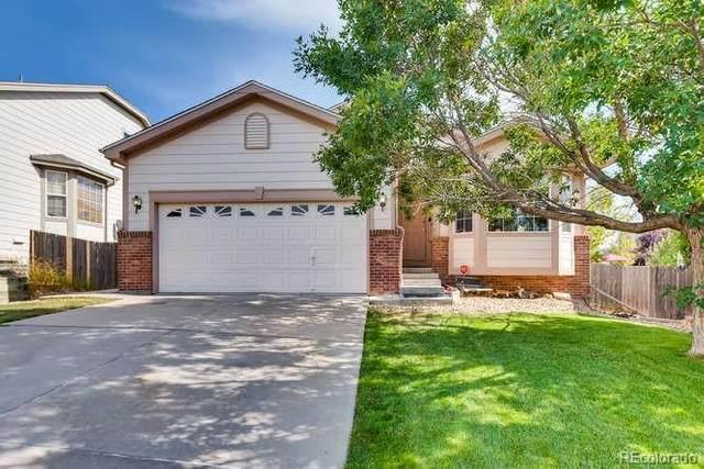 20732 E Grand Lane, Aurora, CO 80015 (#6453540) :: Wisdom Real Estate