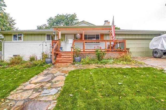 6991 Oak Street, Arvada, CO 80004 (MLS #6453551) :: 8z Real Estate